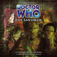 Doctor Who - 037 - The Sandman - Big Finish Productions