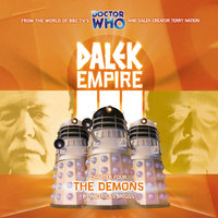 Dalek Empire 3.4 The Demons - Nicholas Briggs