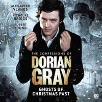 The Confessions of Dorian Gray - Ghosts of Christmas Past - Tony Lee