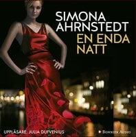 En enda natt - Simona Ahrnstedt