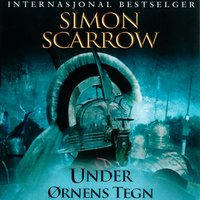Under ørnens tegn - Simon Scarrow