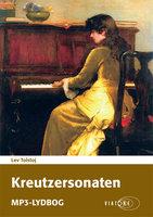 Kreutzersonaten - Lev Tolstoj