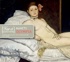 Manets Olympia - Monica Bohm-Duchen