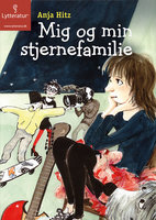 Mig og min stjernefamilie - Anja Hitz