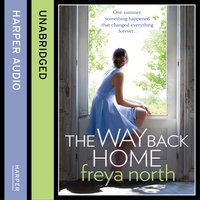 The Way Back Home - Freya North