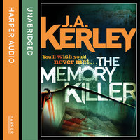 The Memory Killer - J.A. Kerley