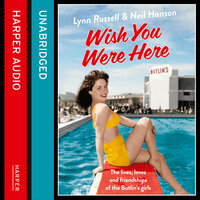 Wish You Were Here! - Neil Hanson, Lynn Russell