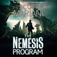 The Nemesis Program - Scott Mariani