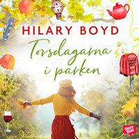 Torsdagarna i parken - Hilary Boyd