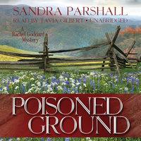 Poisoned Ground - Sandra Parshall