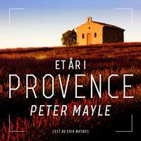 Et år i Provence - Peter Mayle
