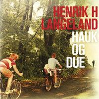 Hauk og due - Henrik H. Langeland