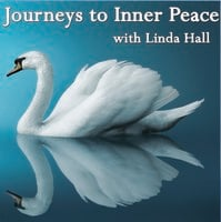Journeys to Inner Peace - Linda Hall