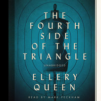 The Fourth Side of the Triangle - Ellery Queen