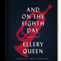 And on the Eighth Day - Ellery Queen