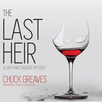 The Last Heir - Chuck Greaves