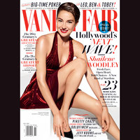 Vanity Fair: July 2014 Issue - Vanity Fair