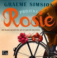 Projekt Rosie - Graeme Simsion