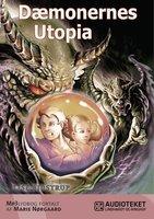 Dæmonernes Utopia - Lise Bidstrup