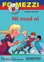 FC Mezzi 5: Ni mod ni - Daniel Zimakoff