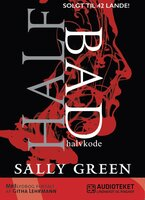 Half Bad - Sally Green