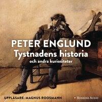 Tystnadens historia - Peter Englund