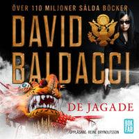 De jagade - David Baldacci