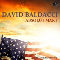 Absolut makt - David Baldacci