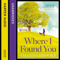 Where I Found You - Amanda Brooke