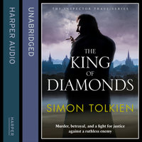 The King of Diamonds - Simon Tolkien