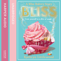 Bliss Bakery - Kathryn Littlewood