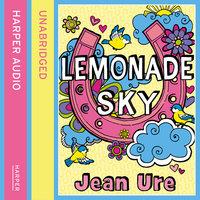 Lemonade Sky - Jean Ure