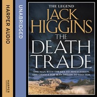 The Death Trade - Jack Higgins
