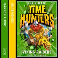 Viking Raiders - Chris Blake