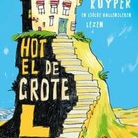 Hotel de grote L - Sjoerd Kuyper