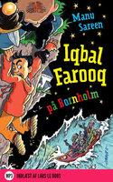 Iqbal Farooq på Bornholm - Manu Sareen