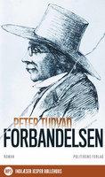 Forbandelsen - Peter Tudvad