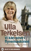 Ulla Terkelsen - Andreas Fugl Thøgersen, Ulla Terkelsen