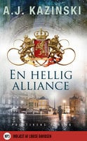 En hellig alliance - A.J. Kazinski