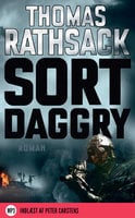 Sort daggry - Thomas Rathsack