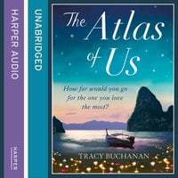 The Atlas of Us - Tracy Buchanan