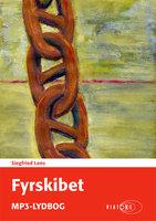 Fyrskibet - Siegfried Lenz