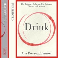 Drink - Ann Dowsett Johnston