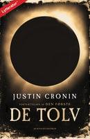 De tolv - Justin Cronin