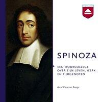 Spinoza - Wiep van Bunge