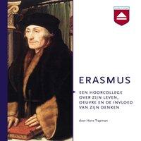 Erasmus - Hans Trapman