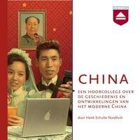 China - Henk Schulte Nordholt