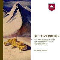 De Toverberg - Michiel Hagdorn