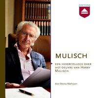 Mulisch - Marita Mathijsen