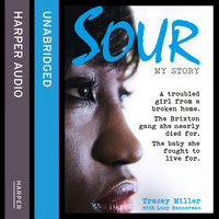 Sour - Lucy Bannerman,Tracey Miller
